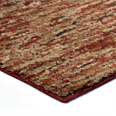 Next Generation 4423 Red Rug - Orian
