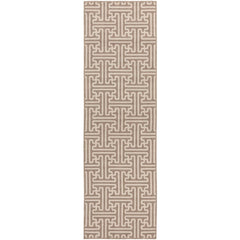 Alfresco Camel, Cream Rug - Surya (ALF-9599)