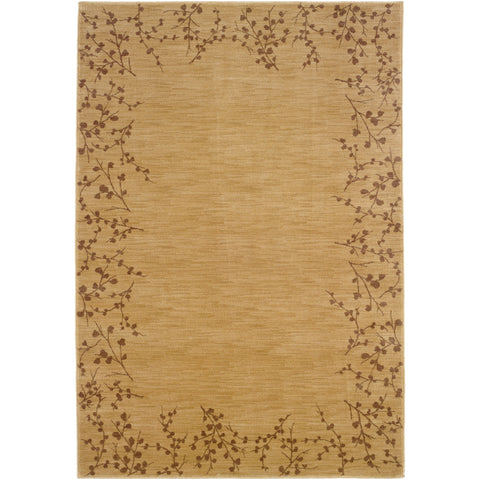 ALLURE 004F1 Beige, Brown Rug - Oriental Weavers