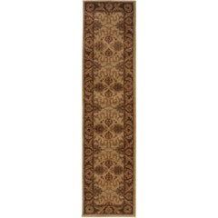 ALLURE 008F1 Beige, Brown Rug - Oriental Weavers