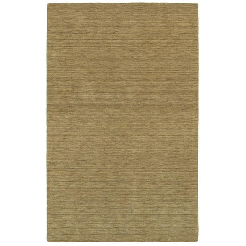 ANISTON 27110 Gold Rug - Oriental weavers