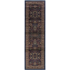 ARIANA 113B2 Blue, Red Rug - Oriental Weavers