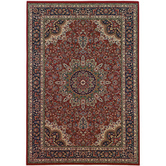 ARIANA 116R3 Red, Blue Rug - Oriental Weavers