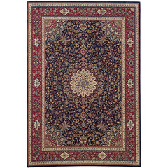 ARIANA 095B3 Blue, Red Rug - Oriental Weavers