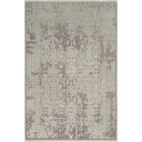 Aesop Sea Foam, Medium Gray Rug - Surya (ASP-2307)