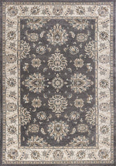 Avalon 5608 Grey Rug - Kas