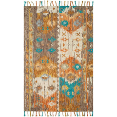 Bonifate Burnt Orange, Saffron Rug - Surya (BFT-1017)