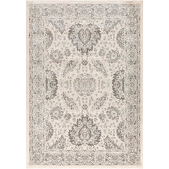 Chester Light Gray, Medium Gray Rug - Surya (CHE-2300)
