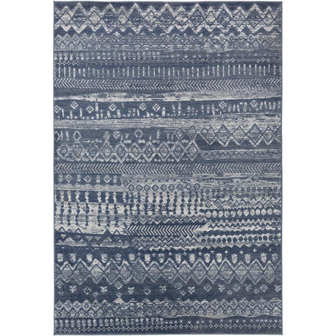 City Charcoal, Taupe Rug - Surya (CIT-2361)