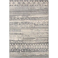 City Taupe, Light Gray Rug - Surya (CIT-2362)