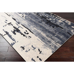 City Charcoal, Taupe Rug - Surya (CIT-2384)