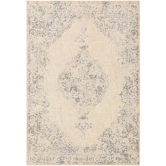 City Taupe, Light Gray Rug - Surya (CIT-2387)