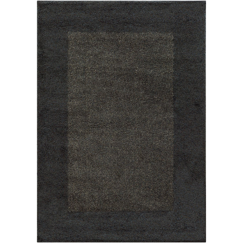 COVINGTON 1334L Midnight, Grey Rug - Oriental Weavers