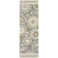 CRAFT 93003 Grey, Sand Rug - Oriental Weavers