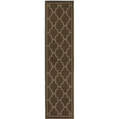 ELLA 5186S Brown, Beige Rug - Oriental Weavers