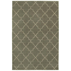 ELLERSON 5994d Grey Rug - Oriental weavers