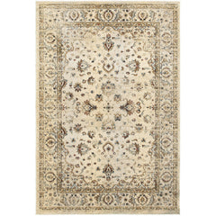 EMPIRE 114W4 Ivory, Gold Rug - Oriental Weavers