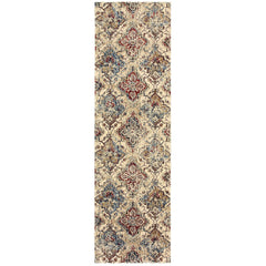 EMPIRE 030J4 Ivory, Gold Rug - Oriental Weavers
