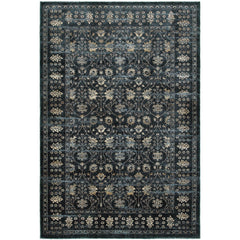 EMPIRE 501L4 Navy, Ivory Rug - Oriental Weavers