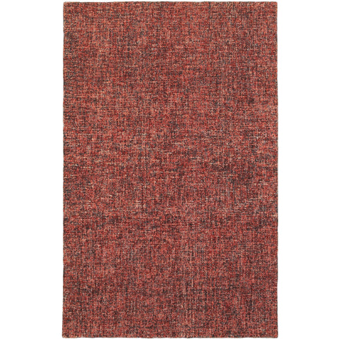 FINLEY 86001 Red, Rust Rug - Oriental Weavers