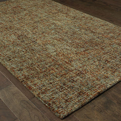 FINLEY 86003 Brown,  Rug - Oriental Weavers