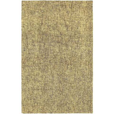 FINLEY 86004 Grey, Gold Rug - Oriental Weavers