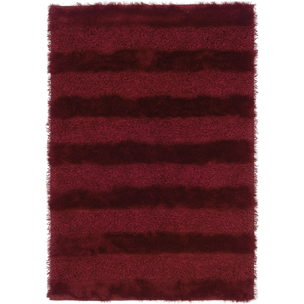 FUSION 27202 Red,  Rug - Oriental Weavers