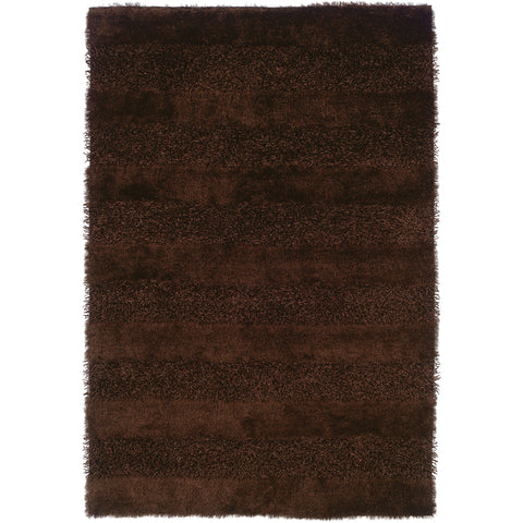 FUSION 27203 Brown,  Rug - Oriental Weavers