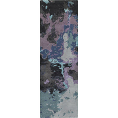 GALAXY 21901 Blue, Purple Rug - Oriental Weavers