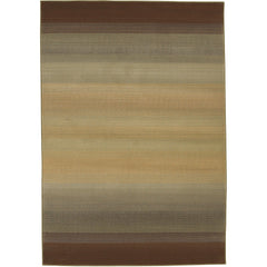 GENERATIONS 594X1 Brown, Beige Rug - Oriental Weavers