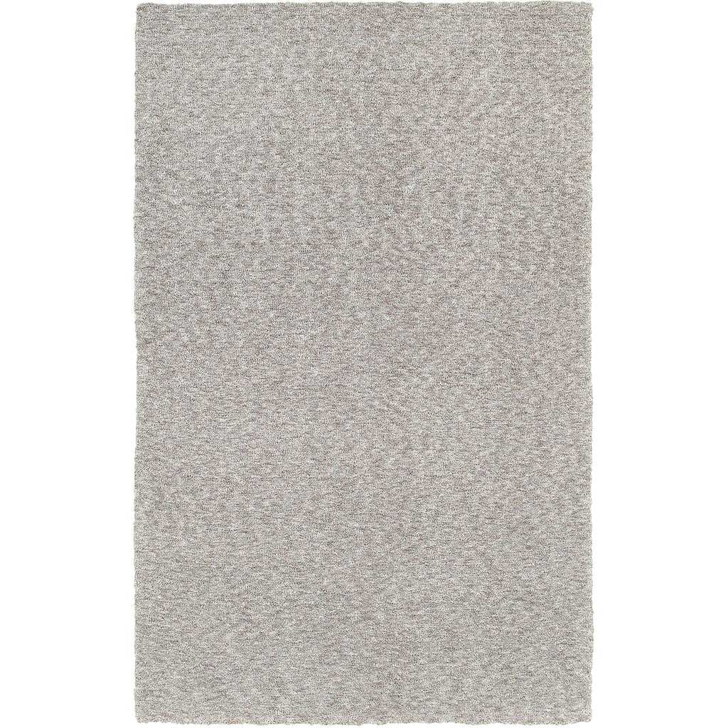HEAVENLY 73407 Grey, Grey Rug - Oriental Weavers