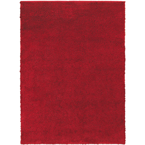 IMPRESSIONS 84600 Red, Red Rug - Oriental Weavers