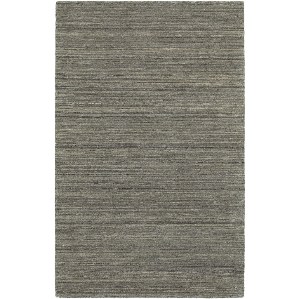 INFUSED 67000 Charcoal, Charcoal Rug - Oriental Weavers
