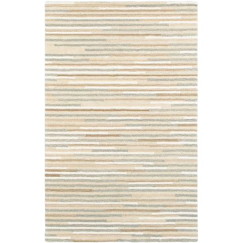 INFUSED 67007 Beige, Grey Rug - Oriental Weavers