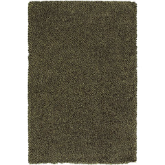 LOFT 520F4 Green, Brown Rug - Oriental Weavers