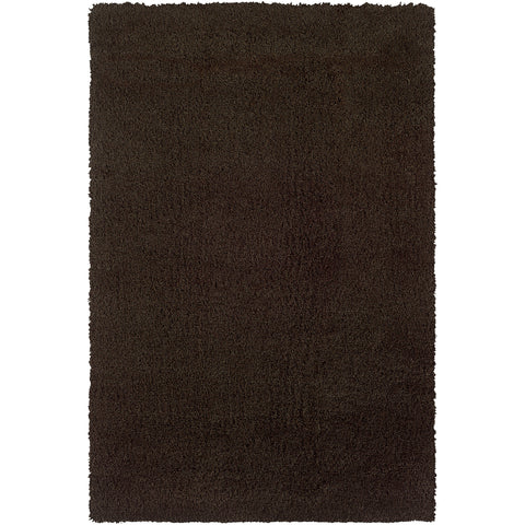 LOFT 520N4 Brown,  Rug - Oriental Weavers