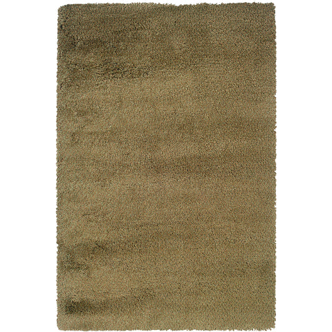 LOFT 520Q4 Green, Gold Rug - Oriental Weavers