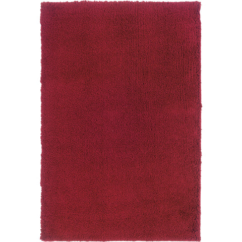 LOFT 520R4 Red,  Rug - Oriental Weavers
