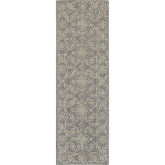 MANOR 81208 Grey, Stone Rug - Oriental Weavers