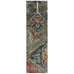 MANTRA 1x Grey Rug - Oriental weavers