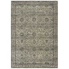 MANTRA 501l Grey Rug - Oriental weavers