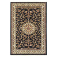 MASTERPIECE 33b Navy Rug - Oriental weavers