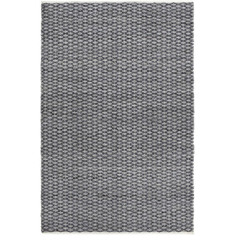 Modena Light Gray, Charcoal Rug - Surya (MOE-1000)