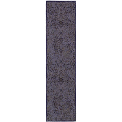 REVIVAL 3692E Purple, Beige Rug - Oriental Weavers