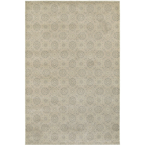 RICHMOND 214Z3 Beige, Ivory Rug - Oriental Weavers