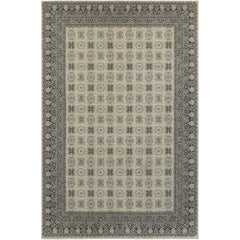 RICHMOND 4440S Ivory, Grey Rug - Oriental Weavers