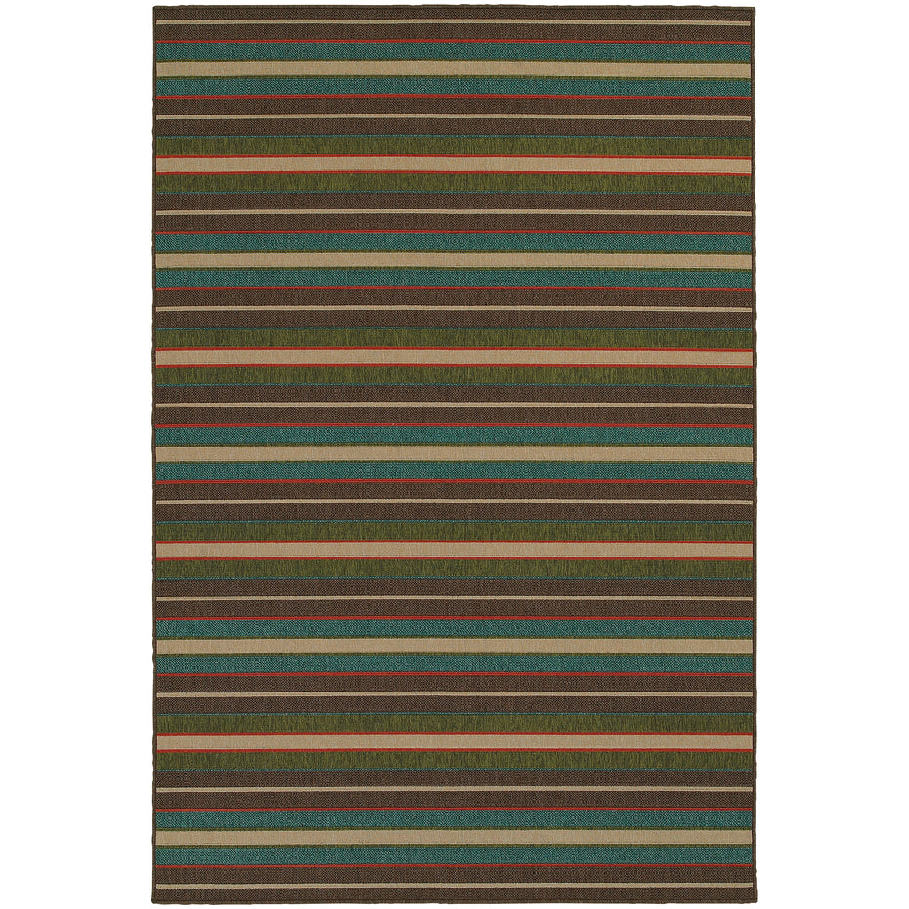 SEASIDE - Tommy Bahama 1307D - Oriental Weavers