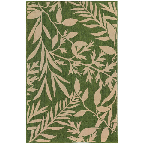 SEASIDE - Tommy Bahama 1631G - Oriental Weavers