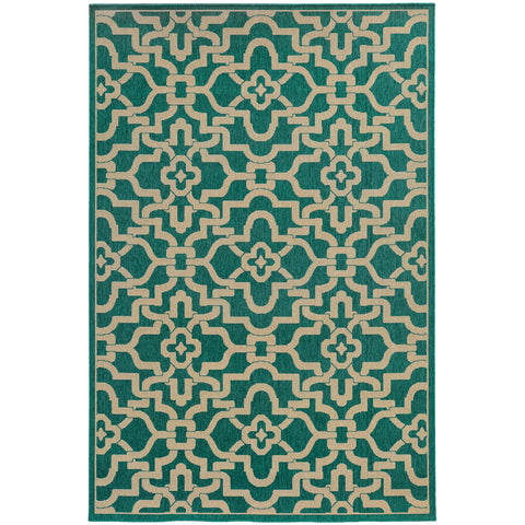 SEASIDE - Tommy Bahama 3361L - Oriental Weavers