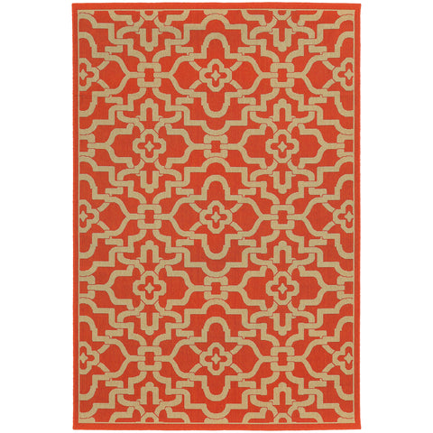 SEASIDE - Tommy Bahama 3361R - Oriental Weavers